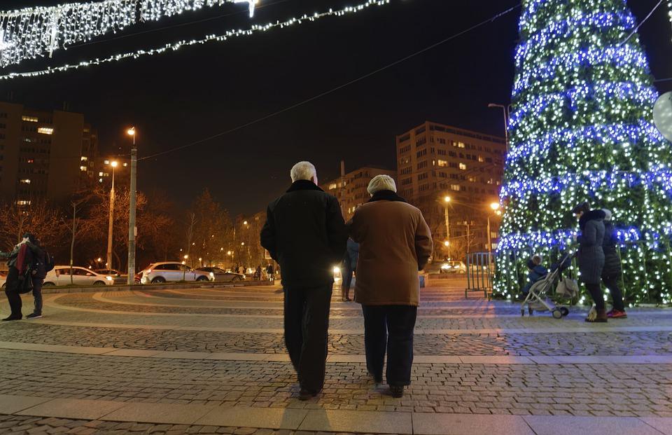 Las personas mayores ¿existe mayor riesgo de depresión en Navidad?