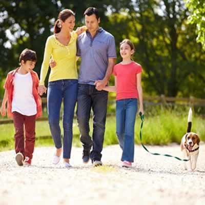 Tratamientos Psicológicos Familias