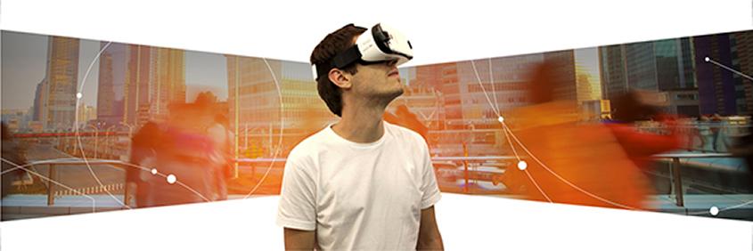 Mi experiencia de vuelo virtual