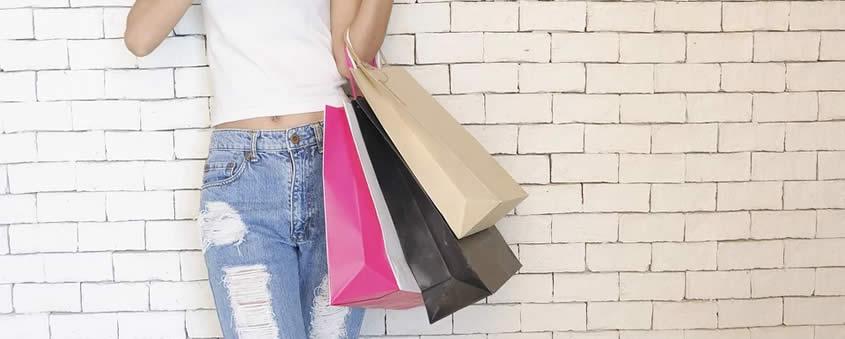 ¿Soy adicto/a a las compras?