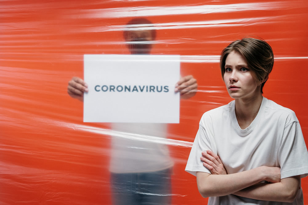 11 Síntomas Psicológicos que pueden aparecer en la situación actual del Covid-19